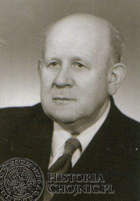 Albin Makowski (1908 - 1982)