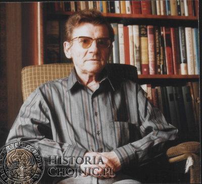 Zbigniew Stromski.