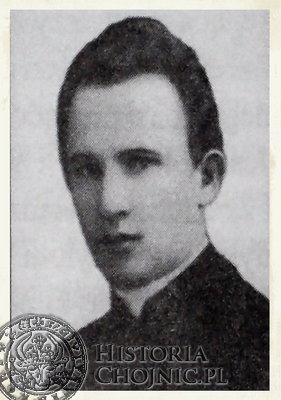 Ks. Jan Czapiewski (1914 -1983)