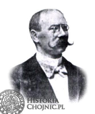Dr  Hipolit  Ostoja - Lniski