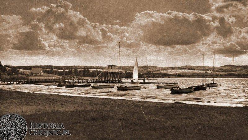 Charzykowy. Przed 1920 r.