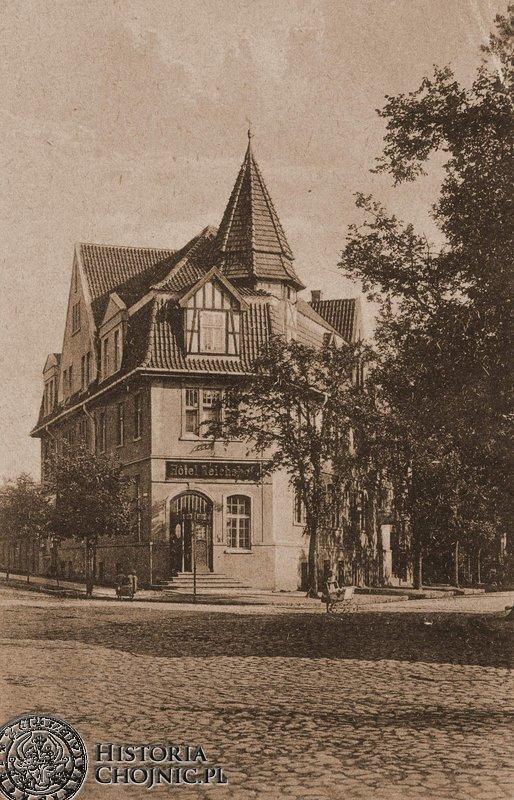 Hotel Reischof.