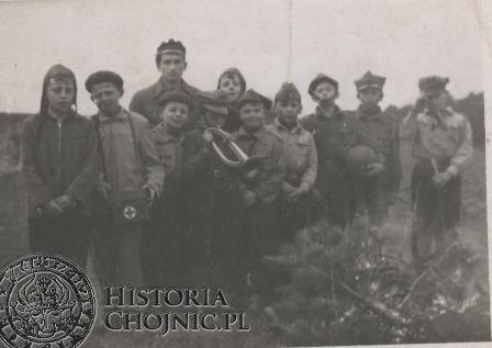 Lata 1945- 1959