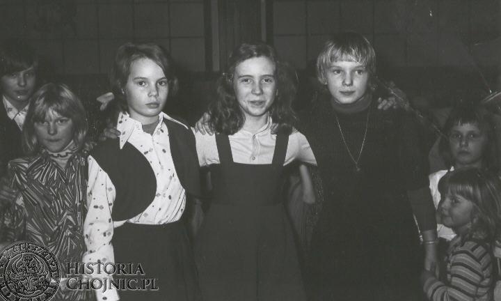 Lata 1981 - 1990.