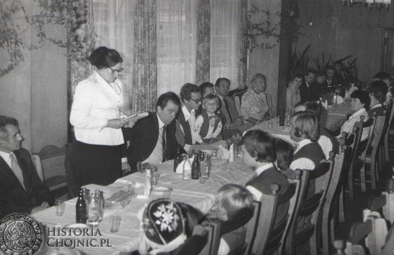 Dni Chojnic 1980. Dzień Kultury Regionalnej.
