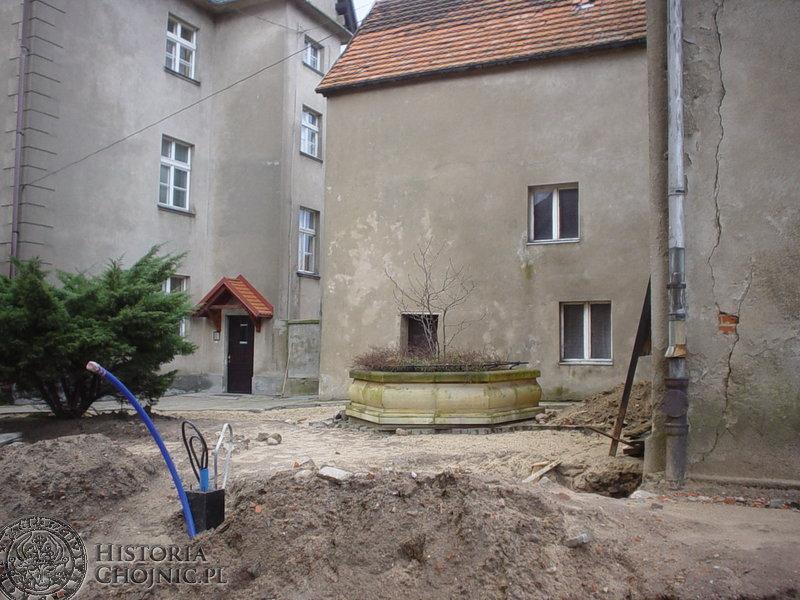 Pomysł budowy pomnika Jana Pawła II nie wypalił pojwiła się koncepcja budowy Domu Jana Pawła II.