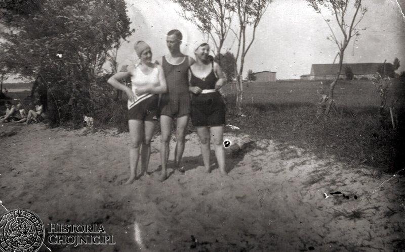 Charzykowy. Ok 1931 r.