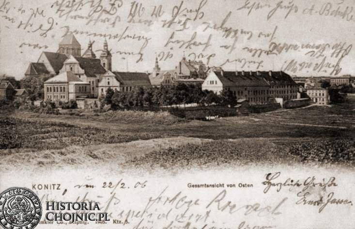 Panorama. Początek XX w.