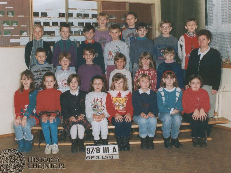 Lata 1991 - 2003.
