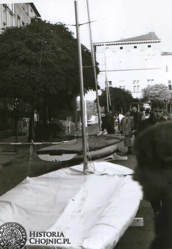 Telewizyjny Turniej Miast 1986 r.