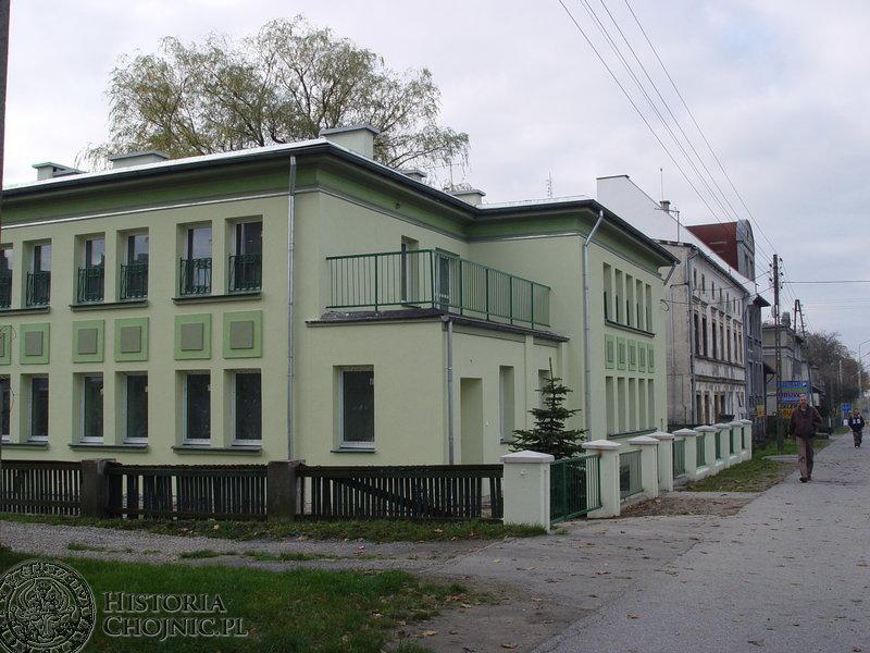 Swoje oblicze zmienił obiekt dawnego przedszkola przy ulicy Gdańskiej. Powstał tam Środowiskowy Dom Samopomocy.