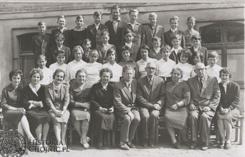 Lata 1960 - 1970.