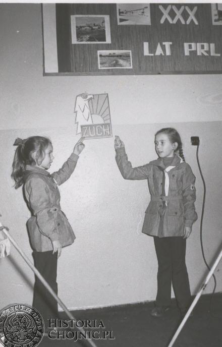 Zuchy 1976 r.