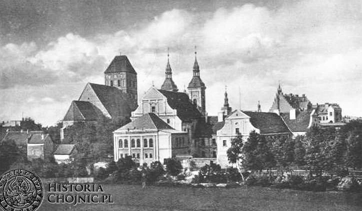 Panorama. Ok. 1910 r.