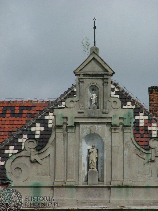 Miasto wychodzi Kurii Diecezjalnej naprzeciw pomagając remontować zabytkowe obiekty sakralne.
