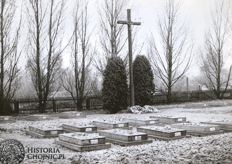 Cm. Ofiar Zbrodni Hitlerowskich.