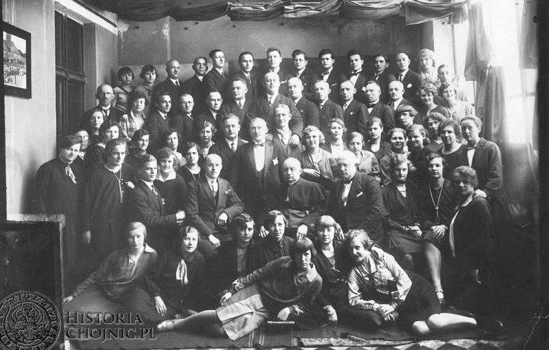 Towarzystwo śpiewacze Lutnia