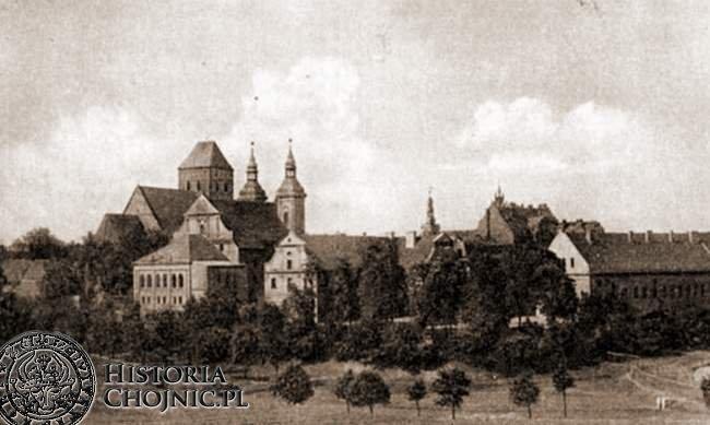 Panorama. Ok. 1908 r.