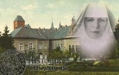 Siostra Tumińska była jedną z ofiar wyzwolicieli.