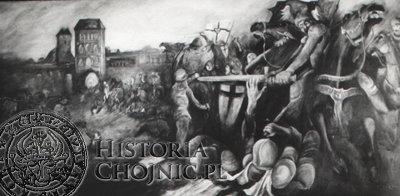 Bitwa pod Chojnicami w 1454 r.
