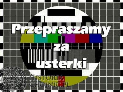 Pomysł retransmisji sygnału radzieckiej TV w Chojnicach nie został zrealizowany.